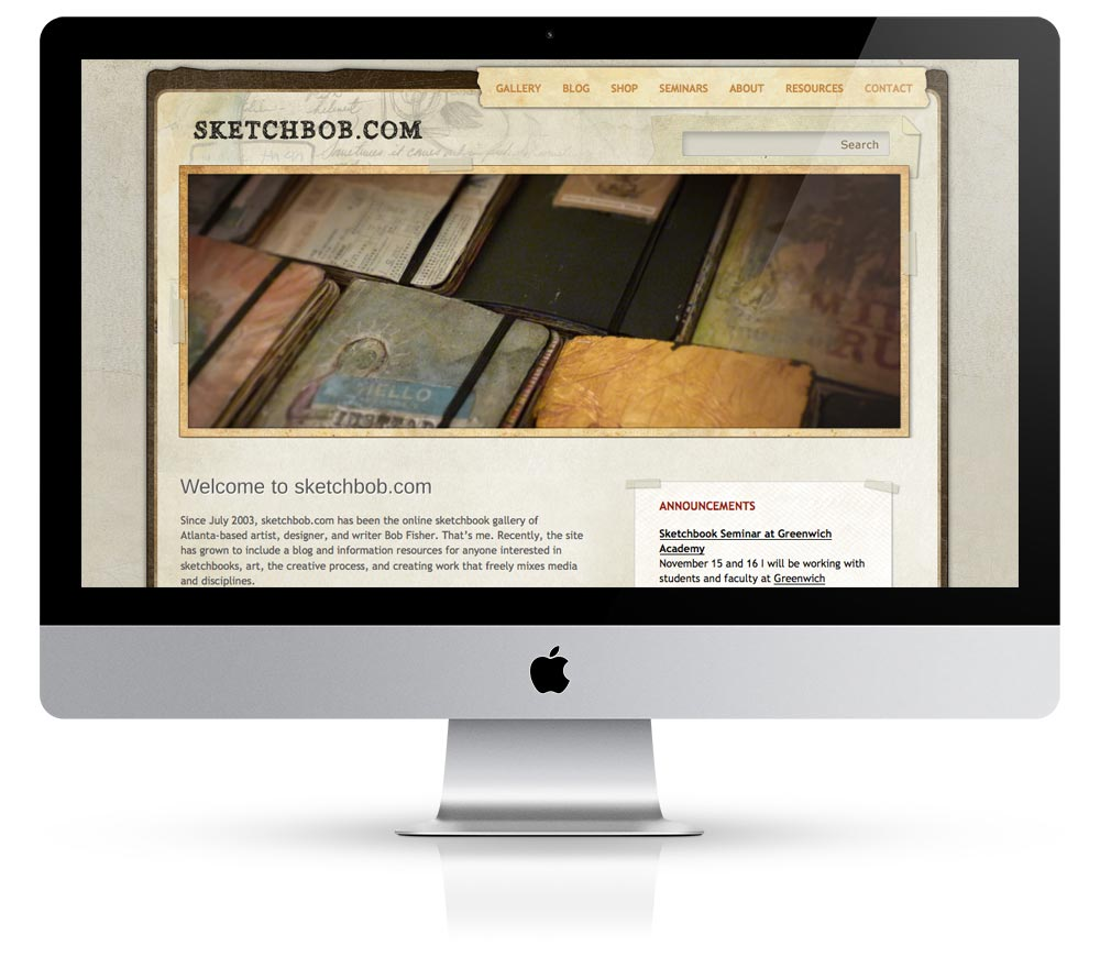 sketchbob-web